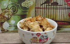 рецепт куриной грудки с апельсинами в духовке