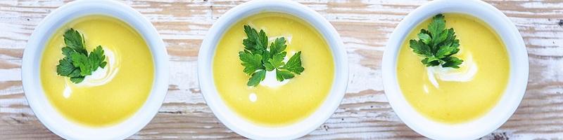 Диетические супы. Рецепты с пошаговыми фото