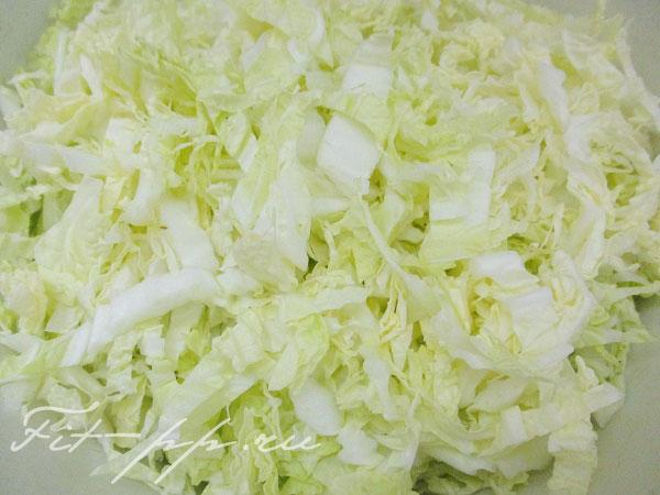 пекинская капуста для салата