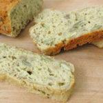 Хлеб из овсяных хлопьев рецепт с пошаговыми фото