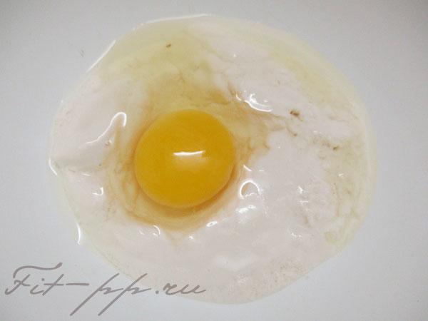 яйцо для хлеба