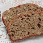 Хлеб без дрожжей в домашних условиях рецепт с пошаговыми фото