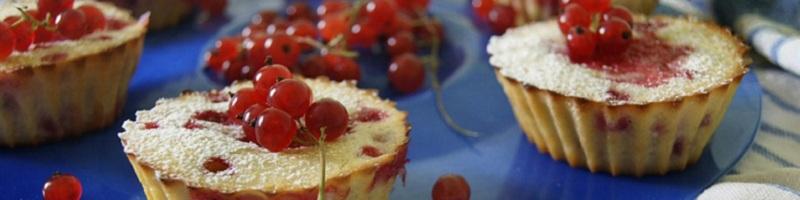 ПП кексы рецепты с пошаговыми фото