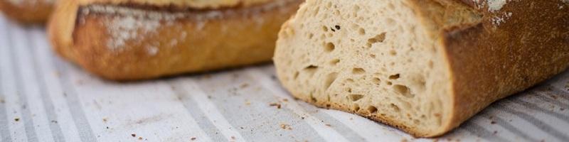 Рецепты диетического хлеба