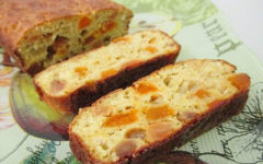 рецепт апельсинового кекса в духовке с пошаговыми фото