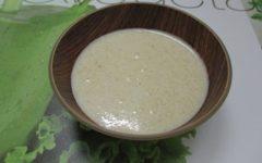 арахисовый соус.рецепт с пошаговыми фото