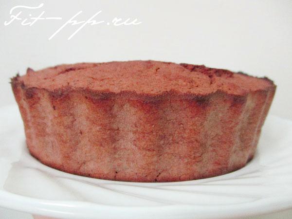 бисквит для простого диетического торта