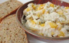 рецепт соуса с маринованными огурцами