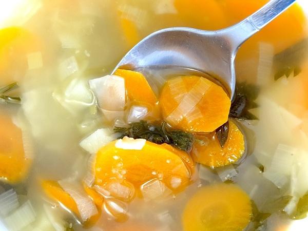 рецепт супа с капустой для похудения