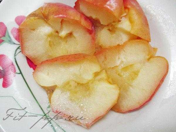 яблоки-запекаем