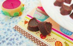 конфеты из халвы рецепт с пошаговыми фото