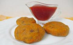 Морковные котлеты в мультиварке рецепт с пошаговыми фото