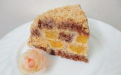 диетический торт калейдоскоп
