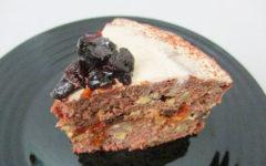 диетический торт ленивый повар