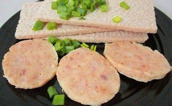 Домашняя куриная колбаса рецепт с пошаговыми фото