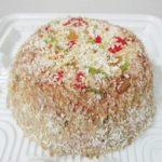 торт для худеющих