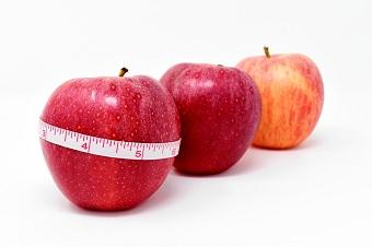 Меню на 1000 калорий в день для похудения