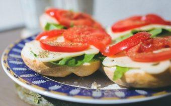 ПП бутерброды рецепты с фото