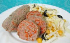 колбаски из говядины рецепт с пошаговыми фото