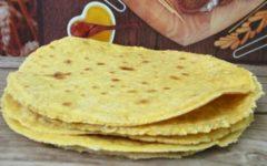 лепешки из кукурузной муки рецепт с пошаговыми фото