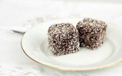 постные конфеты рецепты с пошаговыми фото