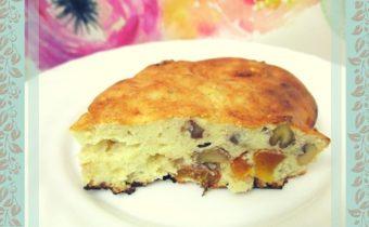 заливной пп пирог