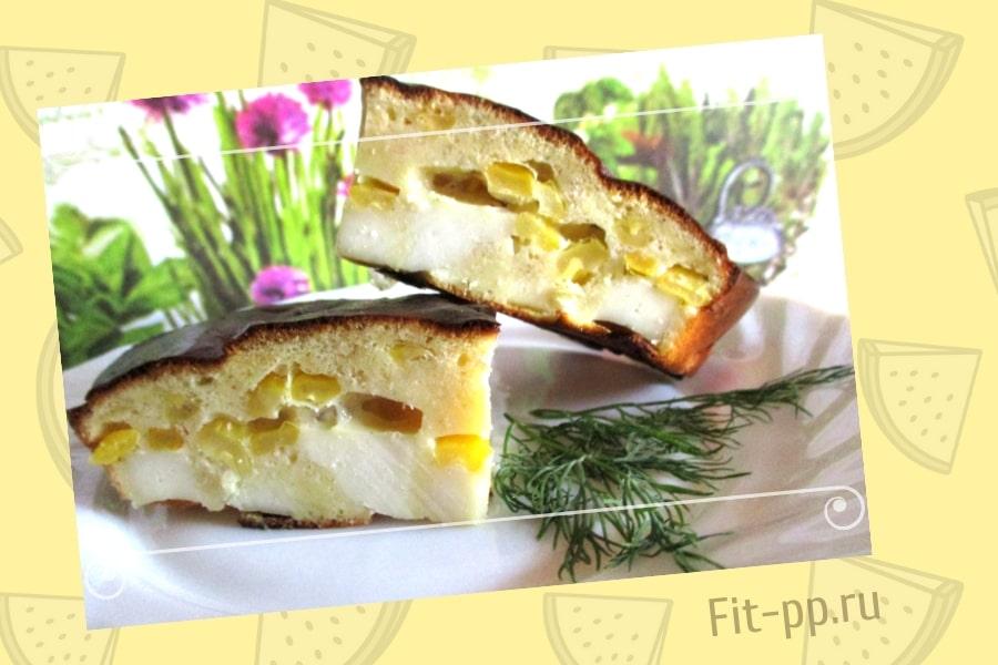 диетический пирог с сыром рецепт с пошаговыми фото