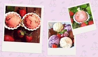 пп мороженое рецепт с фото