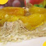 пирог из лаваша с творогом рецепт с пошаговыми фото