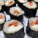 Рецепт суши роллов в домашних условиях с пошаговыми фото
