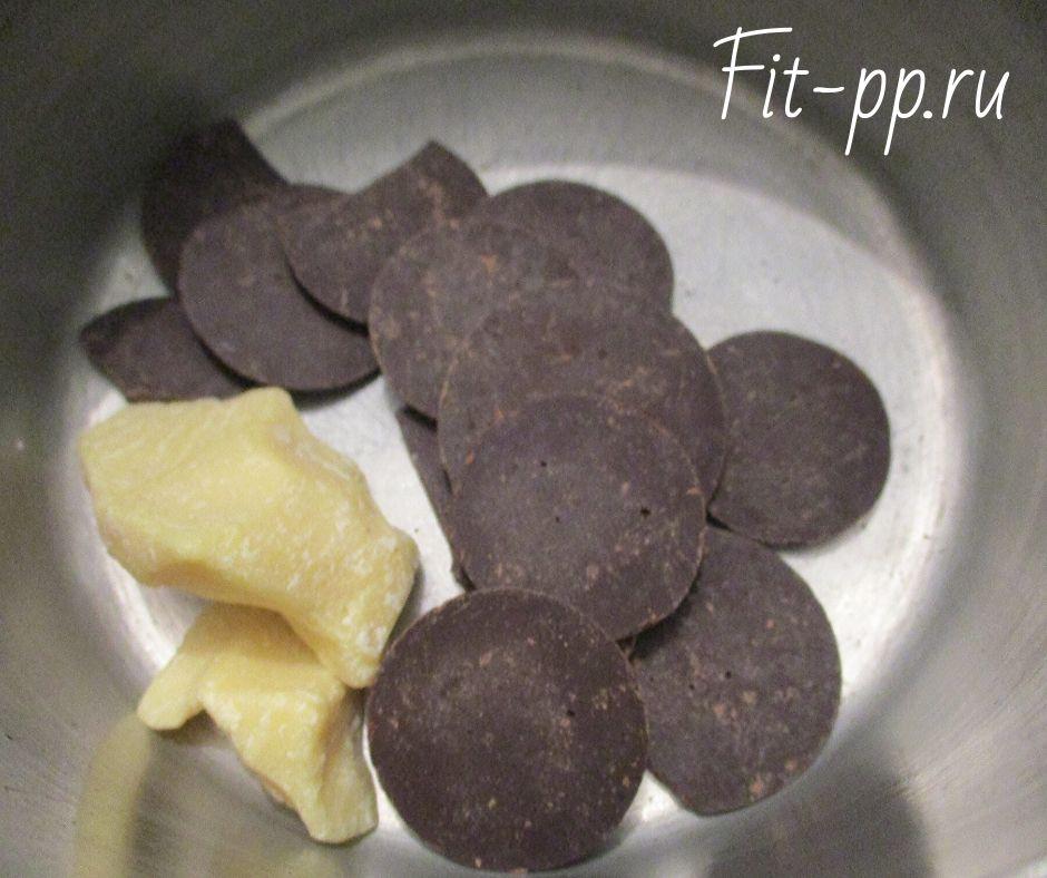 конфеты чернослив в шоколаде своими руками