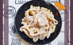 рецепт кальмаров в сметане рецепт с пошаговыми фото