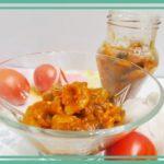 рецепт с пошаговыми фото баклажан на зиму без масла и сахара