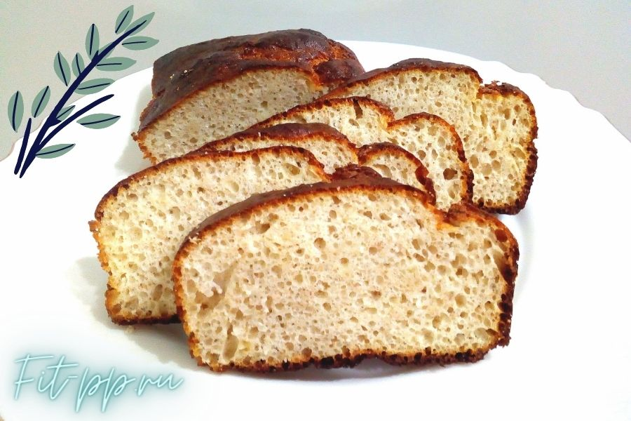 пп хлеб из цельнозерновой муки