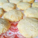 пп кокосовое печенье рецепт с пошаговыми фото