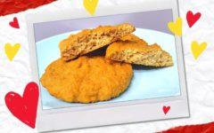 пп бисквитное печенье с пошаговыми фото